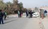 [VIDEO] Tacna: Policía en estado de ebriedad impacta contra un poste y se da a la fuga