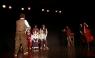 MOSAICO: improvisación teatral y soundpainting