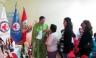 Hospital de Emergencias José Casimiro Ulloa realiza importante ceremonia por el Día del Enfermero Peruano