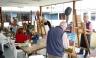 RENACER: Obras de los integrantes del Programa del Adulto Mayor