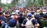 Cajamarca: manifestaciones violentas por Conga dejan 12 detenidos