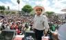 Congresista Portugal a Gregorio Santos: siga el ejemplo de las autoridades de Espinar
