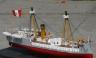 El Perú le rinde homenaje al almirante Miguel Grau [VIDEO]