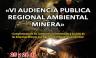[Huancavelica] Alistan VI Audiencia Pública Regional Ambiental Minera