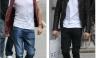 One Direction: Harry Styles peleó con su cabellera [FOTOS]