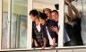 One Direction se presentó en El Hormiguero en España [FOTOS y VIDEO]