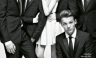 One Direction: Más elegantes que nunca para revista Vogue [FOTOS]
