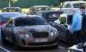Mira el auto camuflado con el que Balotelli llegó a los entrenamientos del Manchester City [FOTOS]