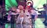 Christina Aguilera muestra un gran afro en The Voice [FOTOS]