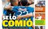 Conozca las portadas de los diarios deportivos para hoy lunes 19 de noviembre