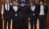 One Direction le cantó Little Things a la Reina Isabel II [VIDEO y FOTOS]