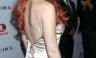 Lindsay Lohan lució sexy en el estreno de Liz & Dick [FOTOS]