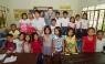 Zac Efron comparte imagenes de su viaje a Filipinas [FOTOS]