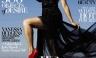 Vanessa Hudgens sexy en la portada de Harper Bazar de Arabia [FOTOS]