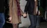 Harry Styles y Taylor Swift de la mano sin temor ante las cámaras [FOTOS]