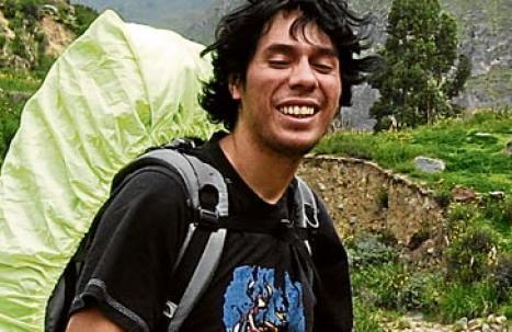 Caso Ciro: investigaciones quedaron suspendidas hasta marzo