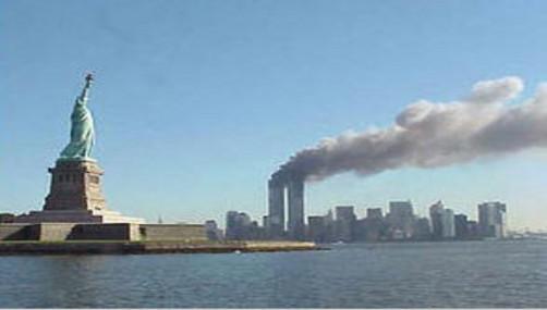 Ateos rechazan cruz en museo de los ataques del 11-S
