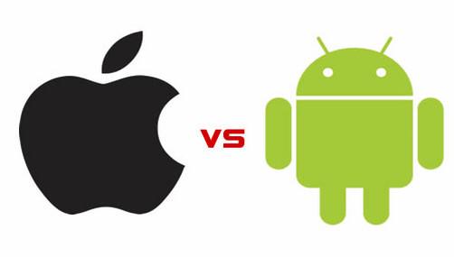 Usuarios de iPad recomiendan más su tableta que los de Android