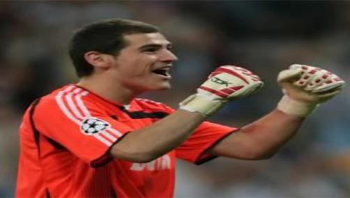 Iker Casillas: 'Barcelona no es nuestra obsesión'