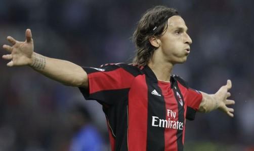 Ibrahimovic: 'El partido entre Milan y Barcelona será interesante'