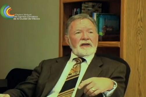 Premio Nobel de la Paz se encuentra en Cusco y advierte sobre el cambio climático