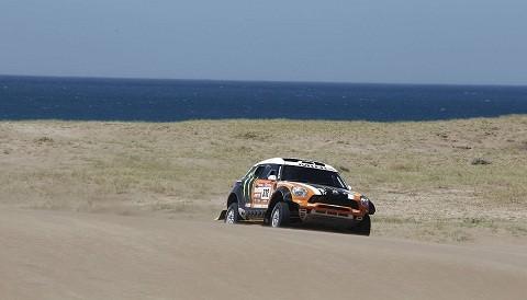 Dos nuevos muertos deja el Rally Dakar 2012