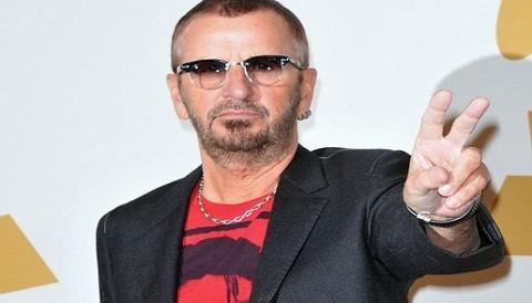 Ringo Starr llegaría al Perú este año