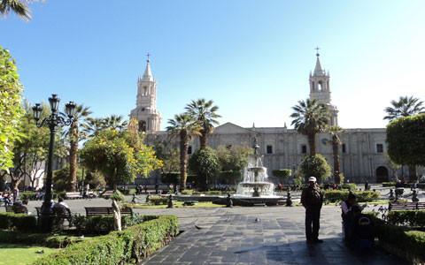 Científicos estadounidenses estudian zonas peruanas con mayor riesgo sísmico