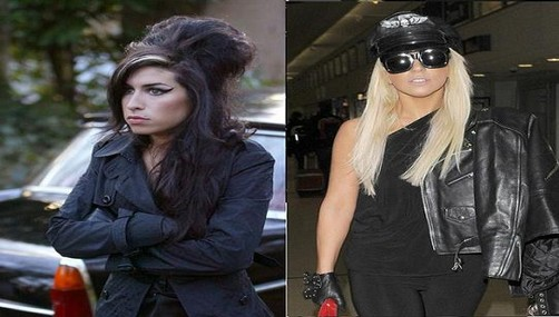 Lady Gaga:'Amy Winehouse merecía un mejor destino'