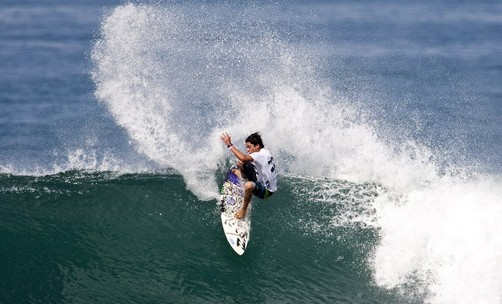Surf peruano va por nuevo título en Torneo Sudamericano