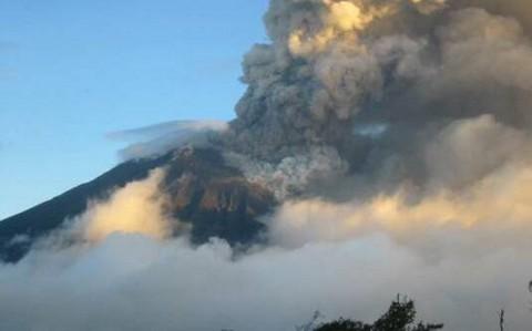 Advierten aumento de actividad volcánica en todo el mundo