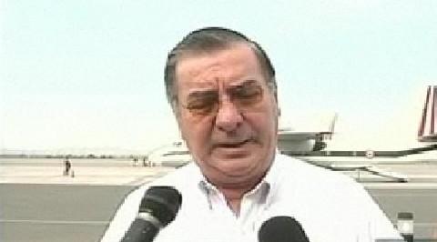 Primer ministro a favor de construcción de aeropuerto Internacional en Junín