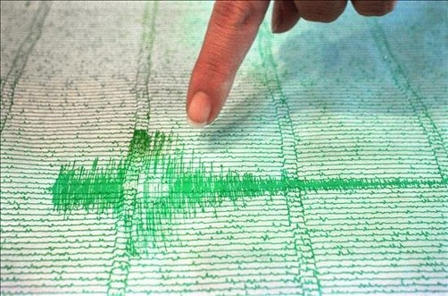 Costa Rica es sacudida por temblor