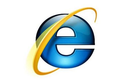 Uso de Internet Explorer sigue en picada