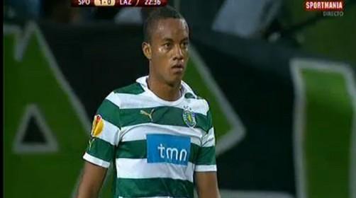 Europe League: Sporting de Lisboa perdió 1 a 0 ante el Vaslui