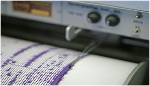 Sismo de 4.4 grados Richter sacude El Salvador
