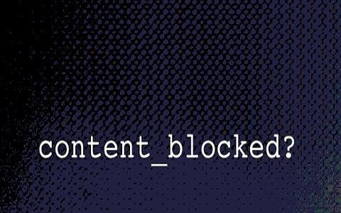 Grupo de compañías realizaría apagón de servicios contra ley SOPA