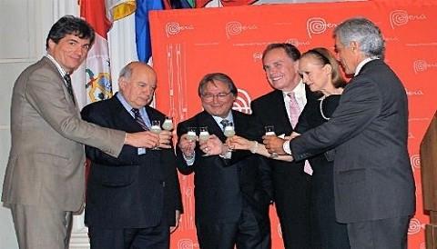 Washington: La OEA también celebró el Día del Pisco Sour