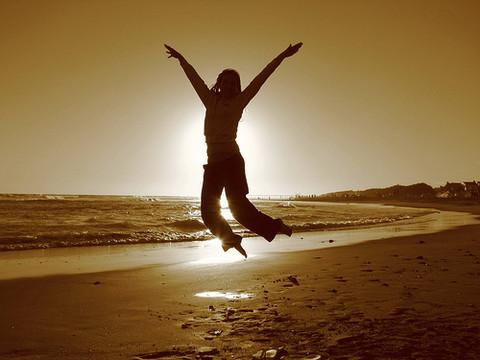 Cultiva tu felicidad