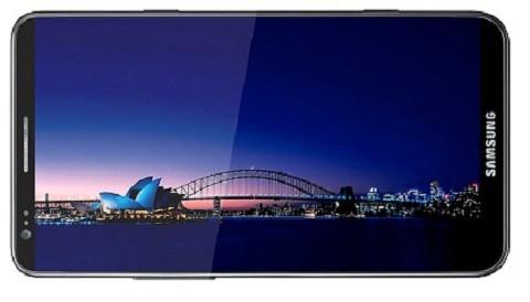 Samsung Galaxy S III funcionará con procesador de cuatro núcleos