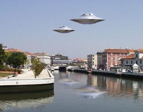Secuestrado por Extraterrestres: 'Yo estuve con Ellos'