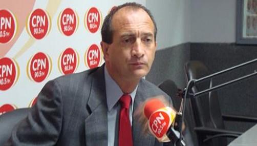 APGC no apoyará a Fuerza 2011 ni a Gana Perú para presidir Comisión de Fiscalización