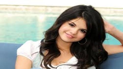Selena Gómez recalca que lo único que quiere es divertirse