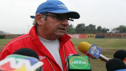 Markarian: 'Selección es gran vitrina para jugadores'