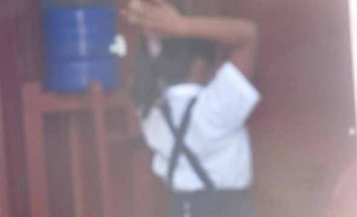 Ucayali: Escolar sufrió castigos físicos en su colegio