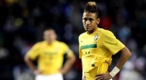 Neymar evita comparaciones con Justin Bieber