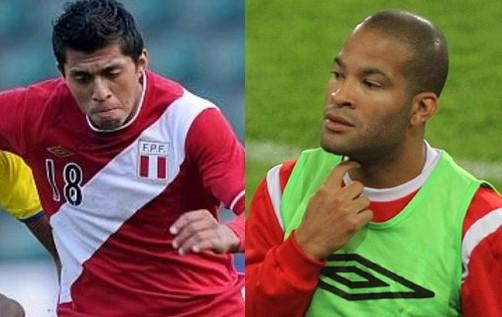 ¿Por qué fueron desconvocados Alberto Rodríguez y Rinaldo Cruzado?