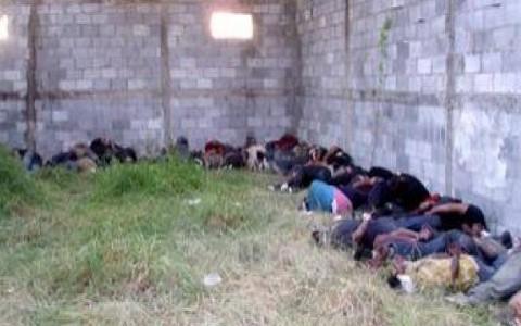 Riña en cárcel deja 31 reos muertos en Altamira, México
