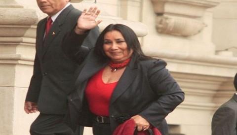 Aída García Naranjo es nombrada embajadora en Uruguay