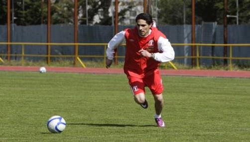 Paolo Guerrero considerado por la FIFA como el mejor jugador del Grupo C